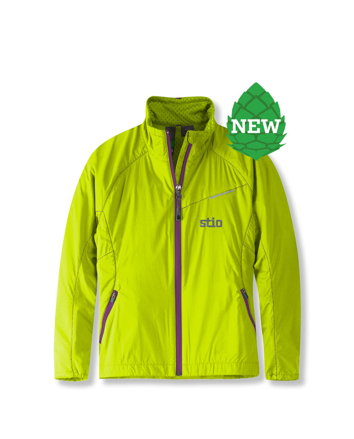Kids' First Light Jacket