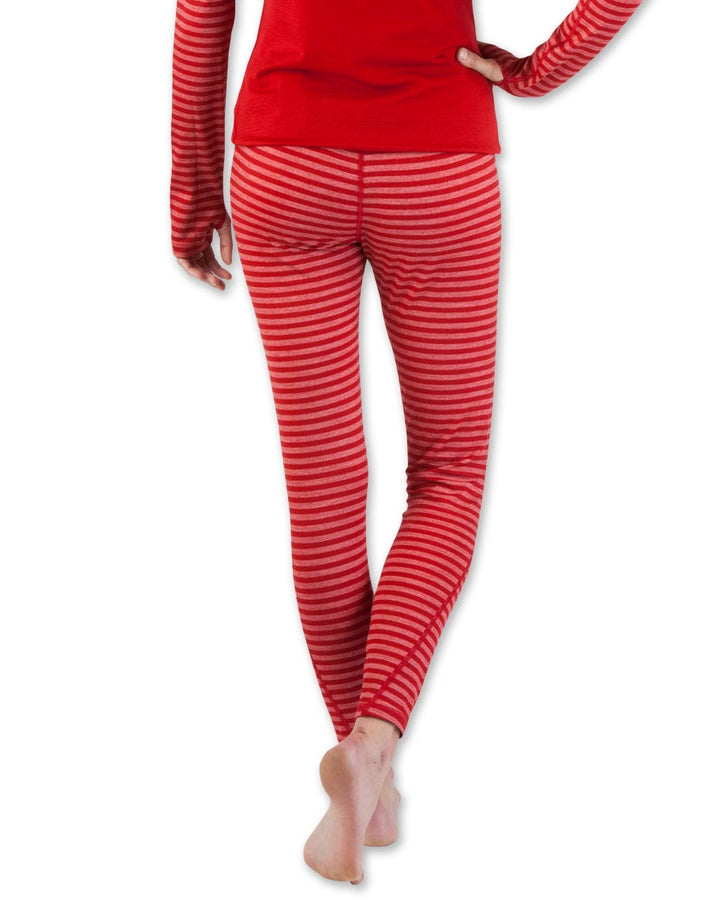 Women's Basis Stretch Merino Tight - 2014