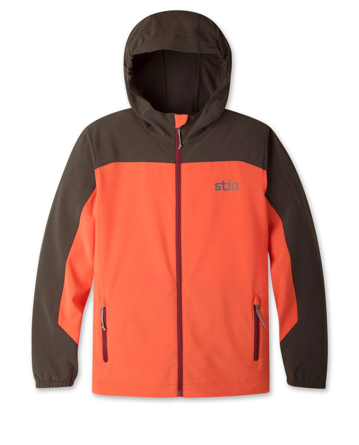 Kids' CFS Hooded Jacket