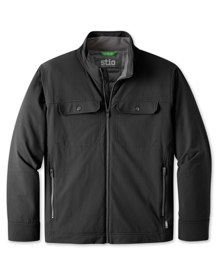 Men's Hardscrabble Insulated Jacket-2015