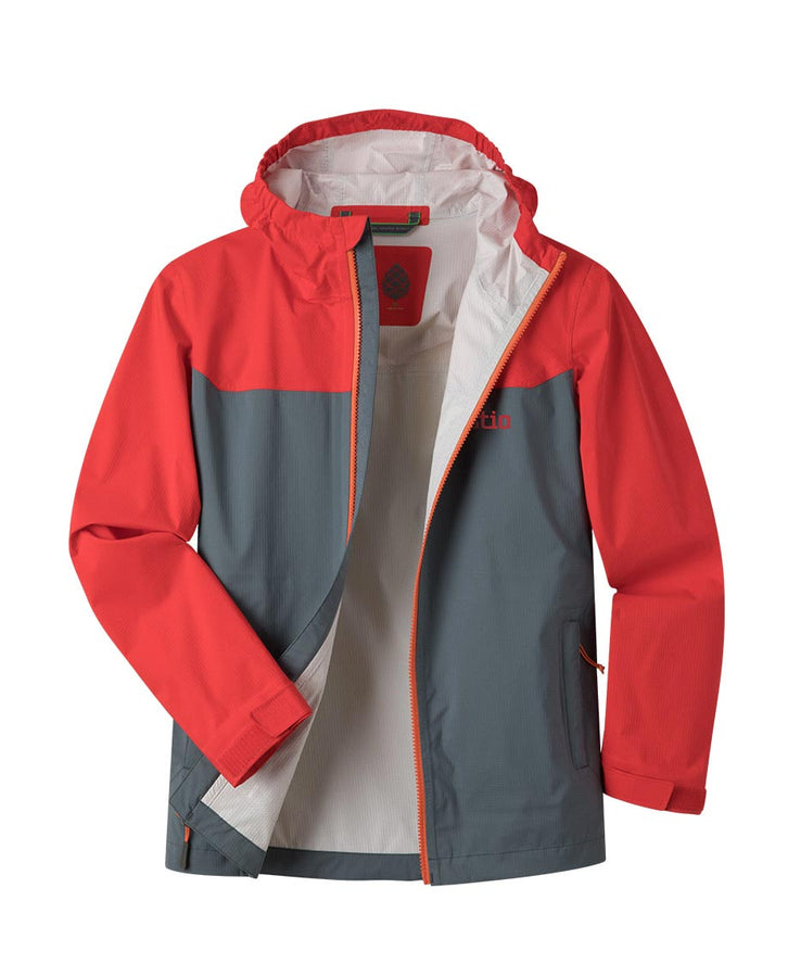 Kids' Modis Hooded Jacket