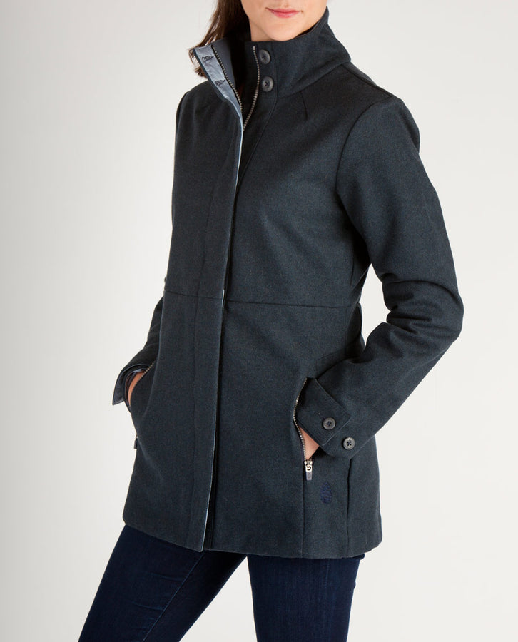 Women's Woolsey Jacket