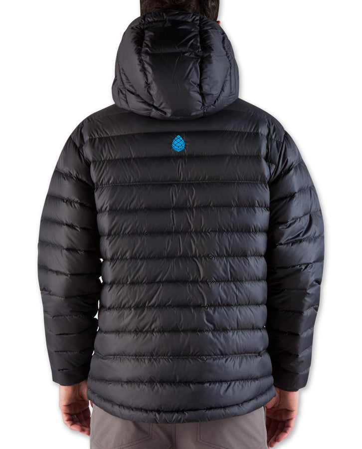 Men's Hometown Down Hooded Jacket - 2015