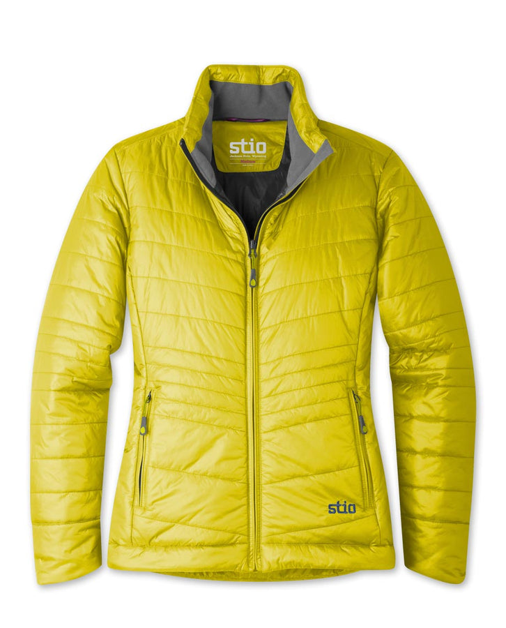 Women's Lofted Sky Insulated Jacket - 2014