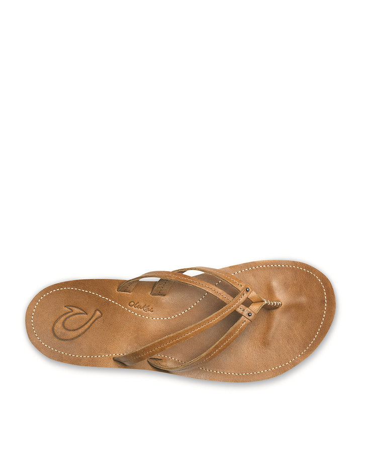 Women's Olukai U'i Leather Sandal