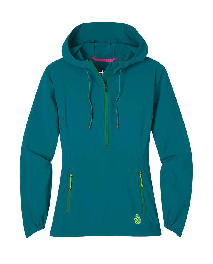 Women's CFS Hooded Jacket