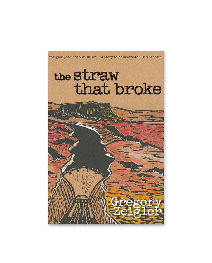 The Straw That Broke