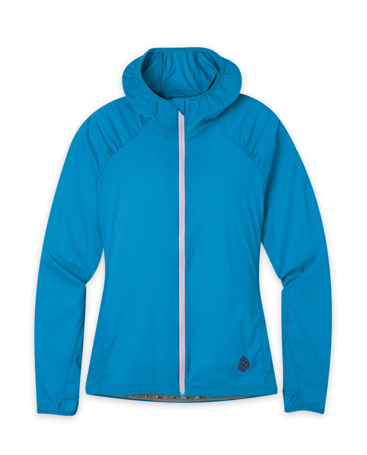 Women's Second Light Hooded Jacket
