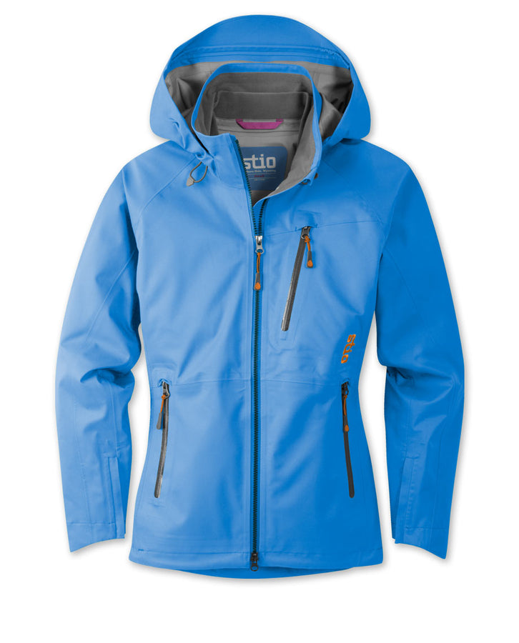 Women's Environ Shell Jacket - 2014