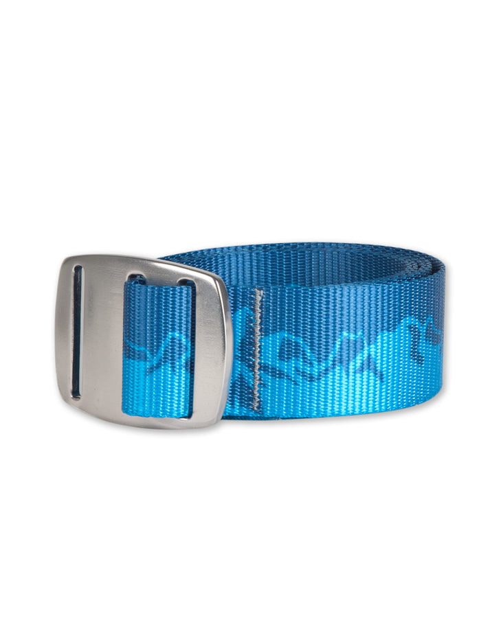 Teton Skyline A-Ring Belt