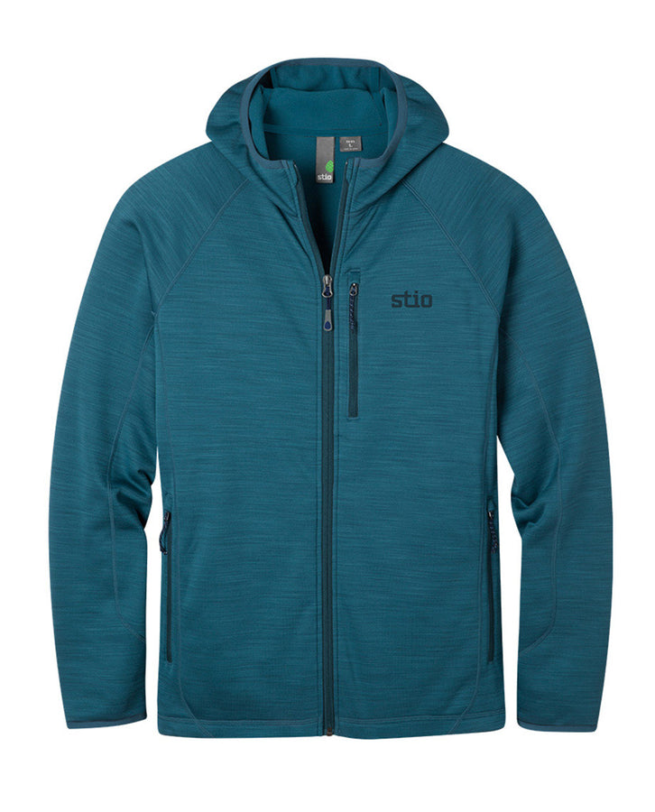 Men's Gannett Peak Hooded Jacket - 2015
