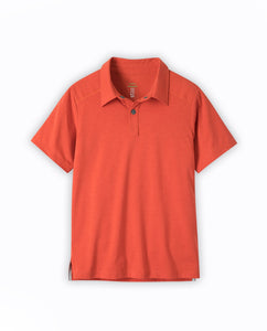 Kids' Tipton Tech Polo