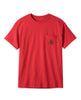 Men's Surf The Snake Seal Tee