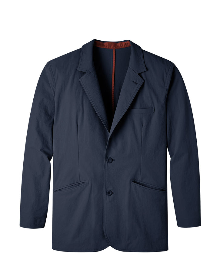 Men's Crester Soft Shell Blazer