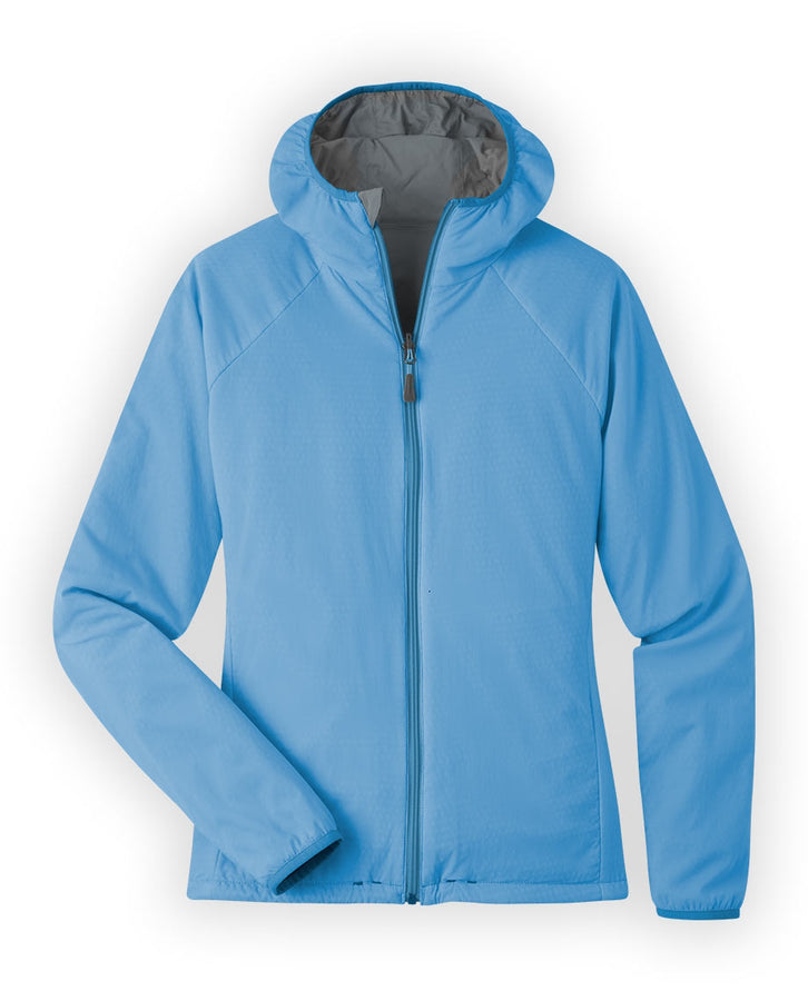 Women's Alpha® Alpine Hooded Jacket - 2017