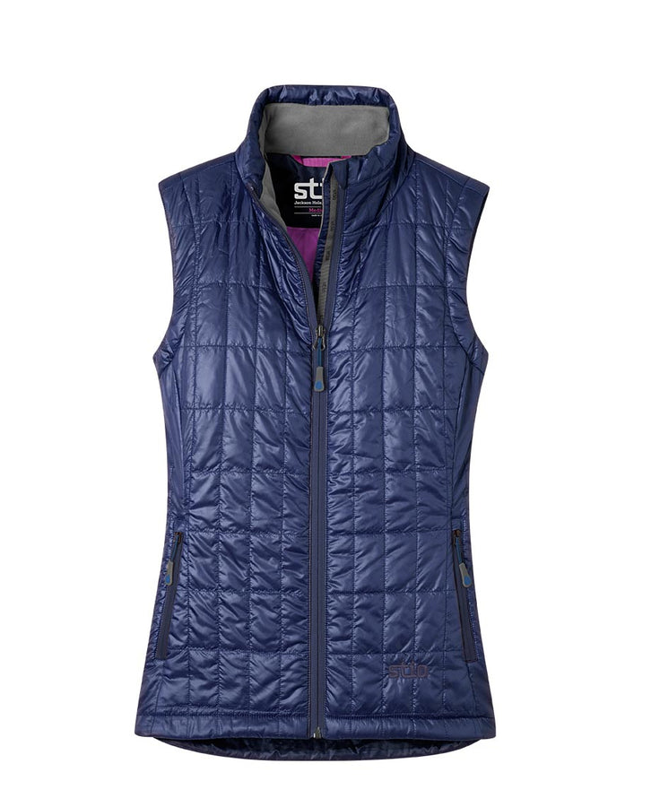 Women's Azura Insulated Vest - 2015