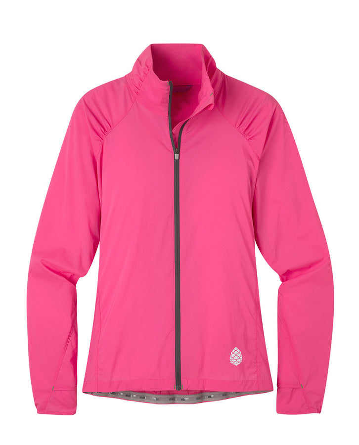 Women's Second Light Jacket - 2016