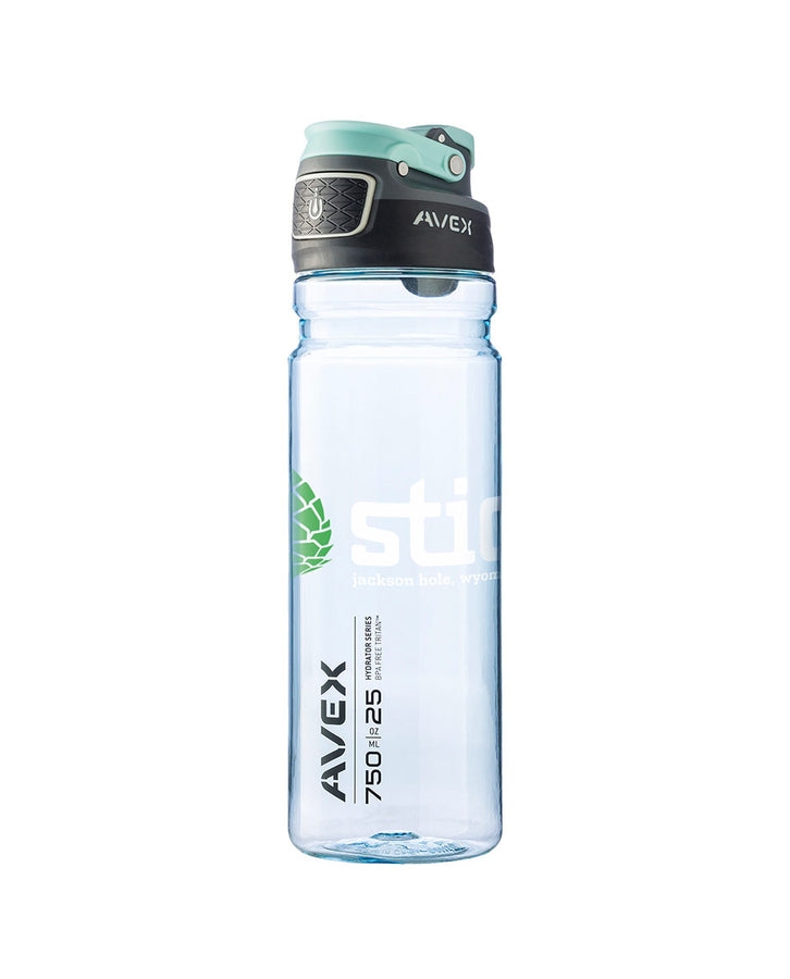 Avex® Freeflow Autoseal® Bottle