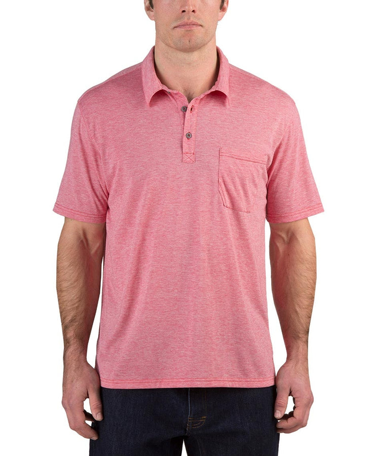 Men's Divide Polo - 2017