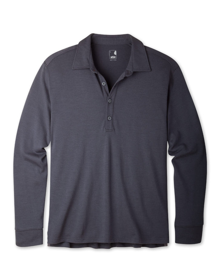 Men's Basis 21 Merino Rugger