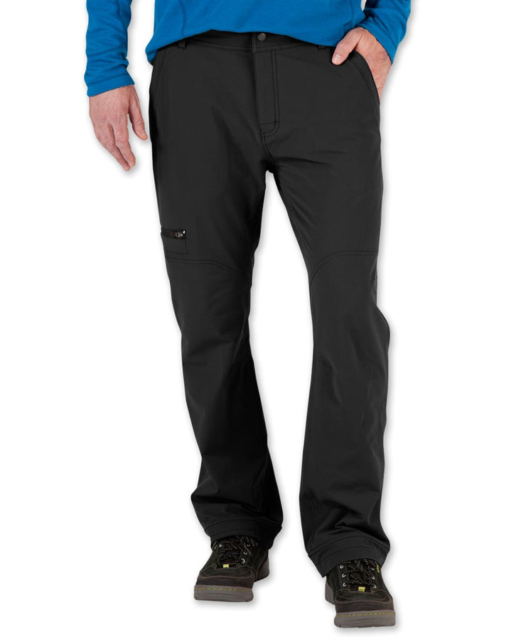 Men's Hardscrabble Soft Shell Pant - 2014