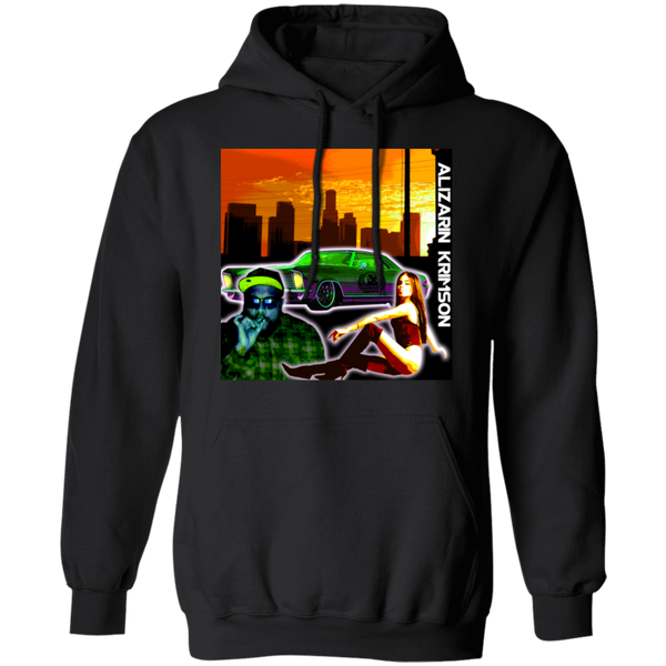Buick Basic Pullover Hoodie 8 oz.
