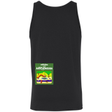 ArtichokeUSA Custom Design #9. Hooked (On Gaming) Since 1983. Activision Parody. 2 Tone Tank