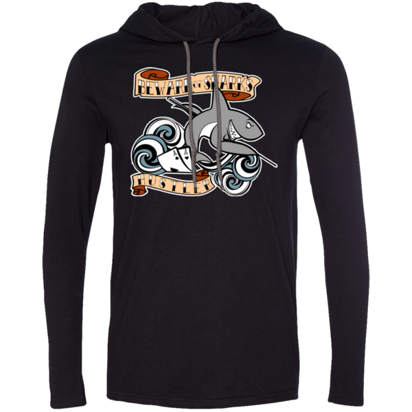 The GHOATS custom design #4. Beware of Sharks. Deisgned for my Dad, the best Pool and Card Shark out there. Let's create something for someone you know. Pool/Billiards. T-Shirt Hoodie