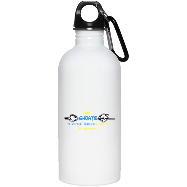 Custom design #12. The GHOATS Disney style. Pool Sports. 20 oz. Stainless Steel Water Bottle