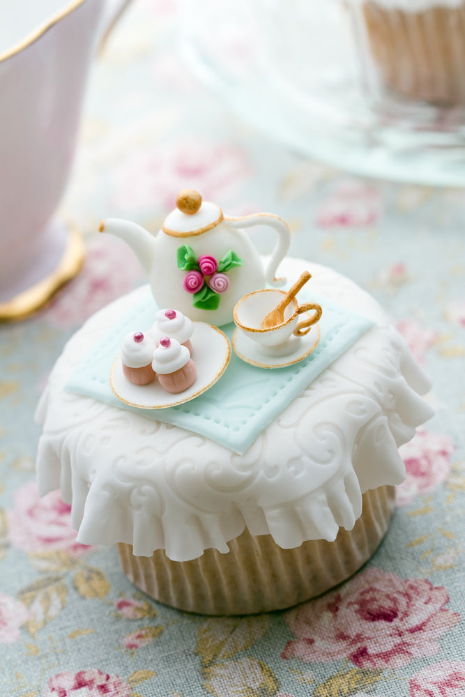 Host The Perfect High Tea
