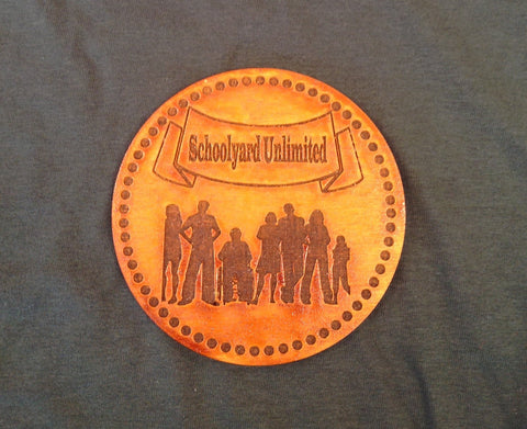 Schoolyard Unlimited Coaster