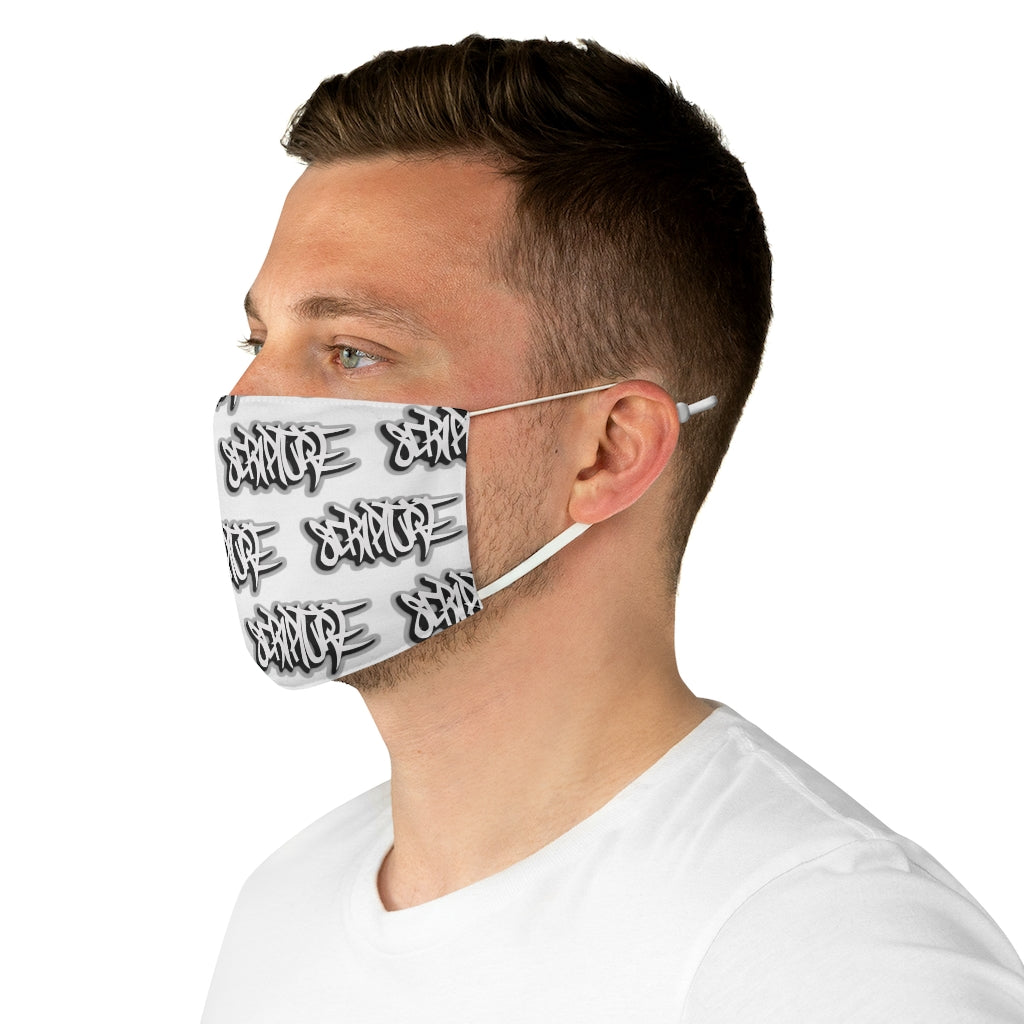 'Mama Mary' Face Mask