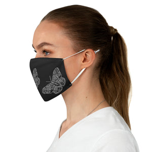(NEW)ButterFly Away Face Mask
