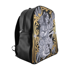 Fresh To Death- Backpack