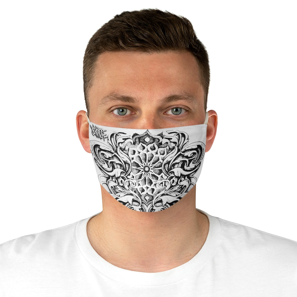 (NEW)Say it Face Mask