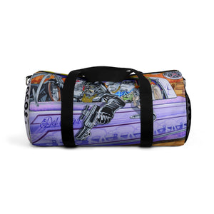 Dark Side Locos-Duffle Bag