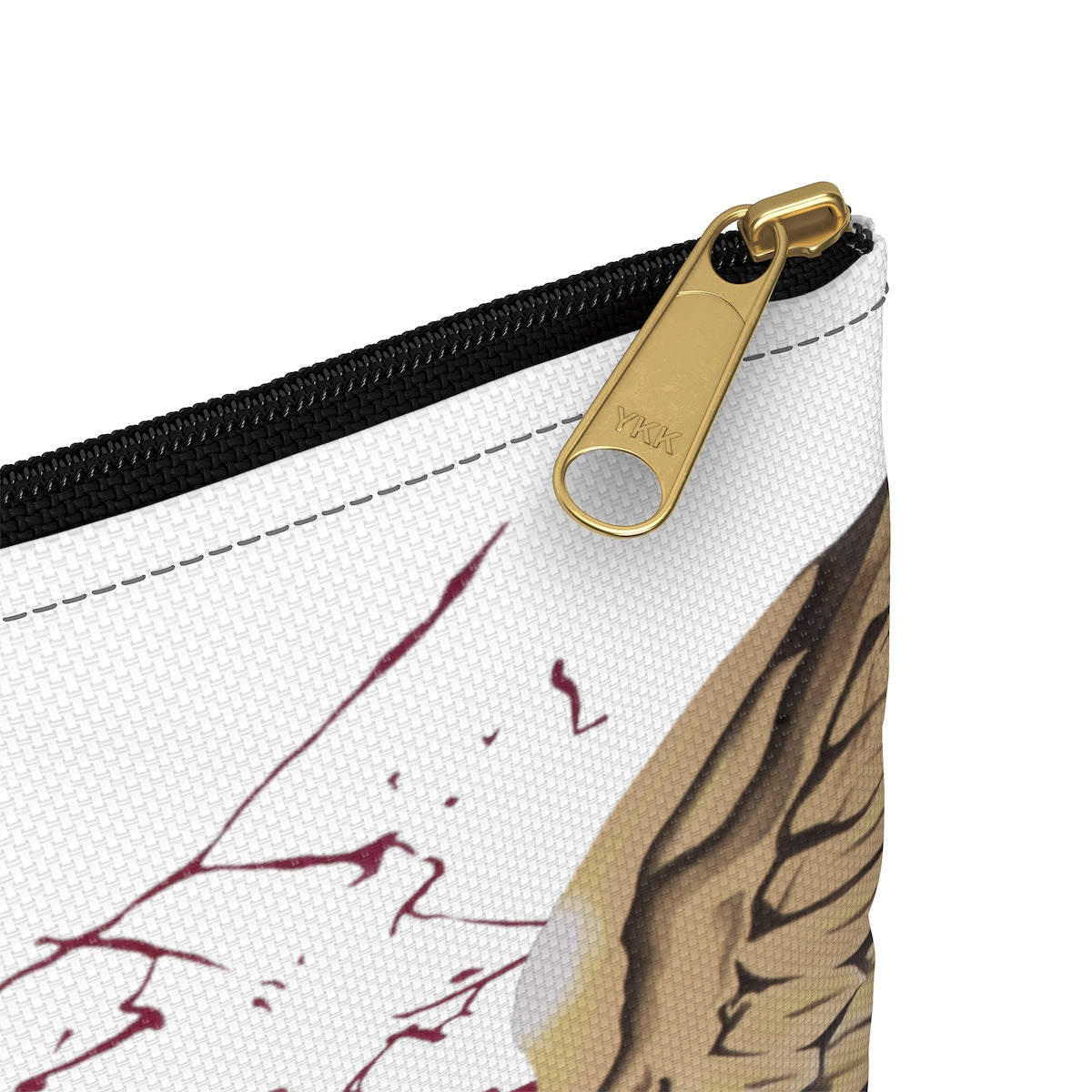 Graffiti Angel-Accessory Pouch