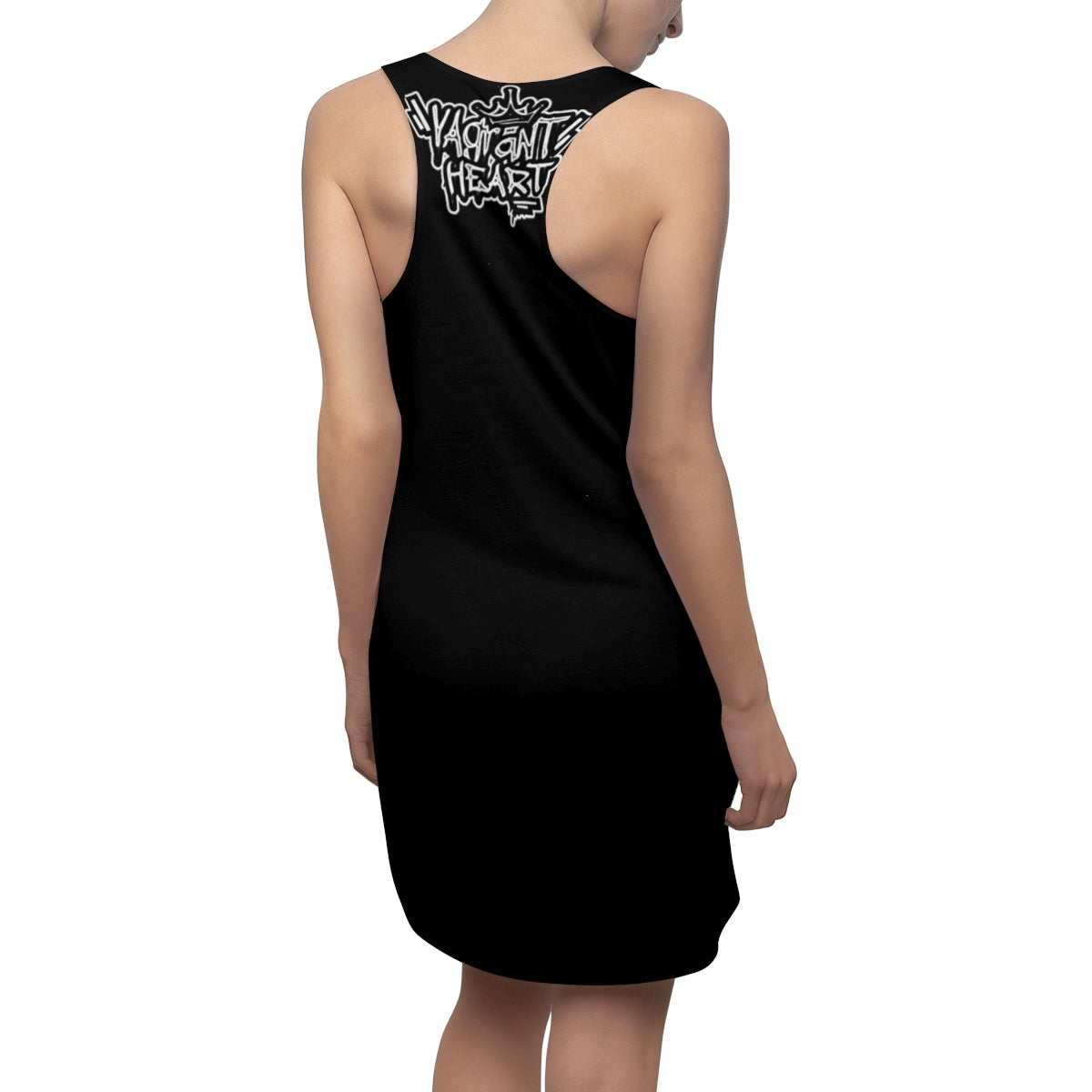 Fresh To Death- Racerback Dress
