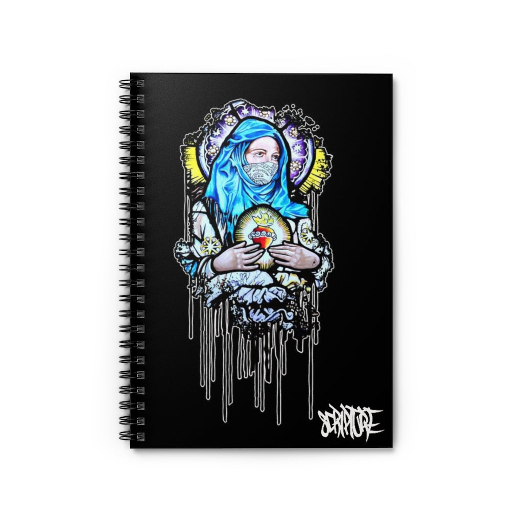 Mary Notebook