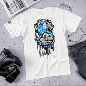 Sacred Mary-Men's T-Shirt