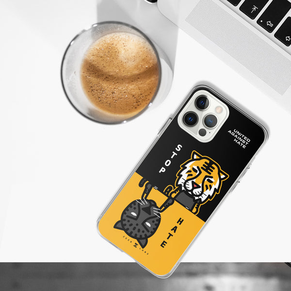 United—iPhone Case—Two Tone
