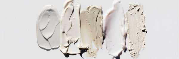 Clay Masterclass: Which is the right Clay for my skin?