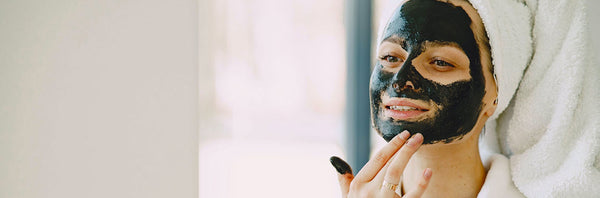 This is an image for an article on how to choose face masks for your skin concern and skin types
