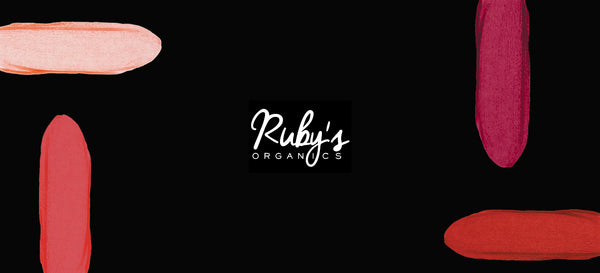 Why we love : Ruby's Organics