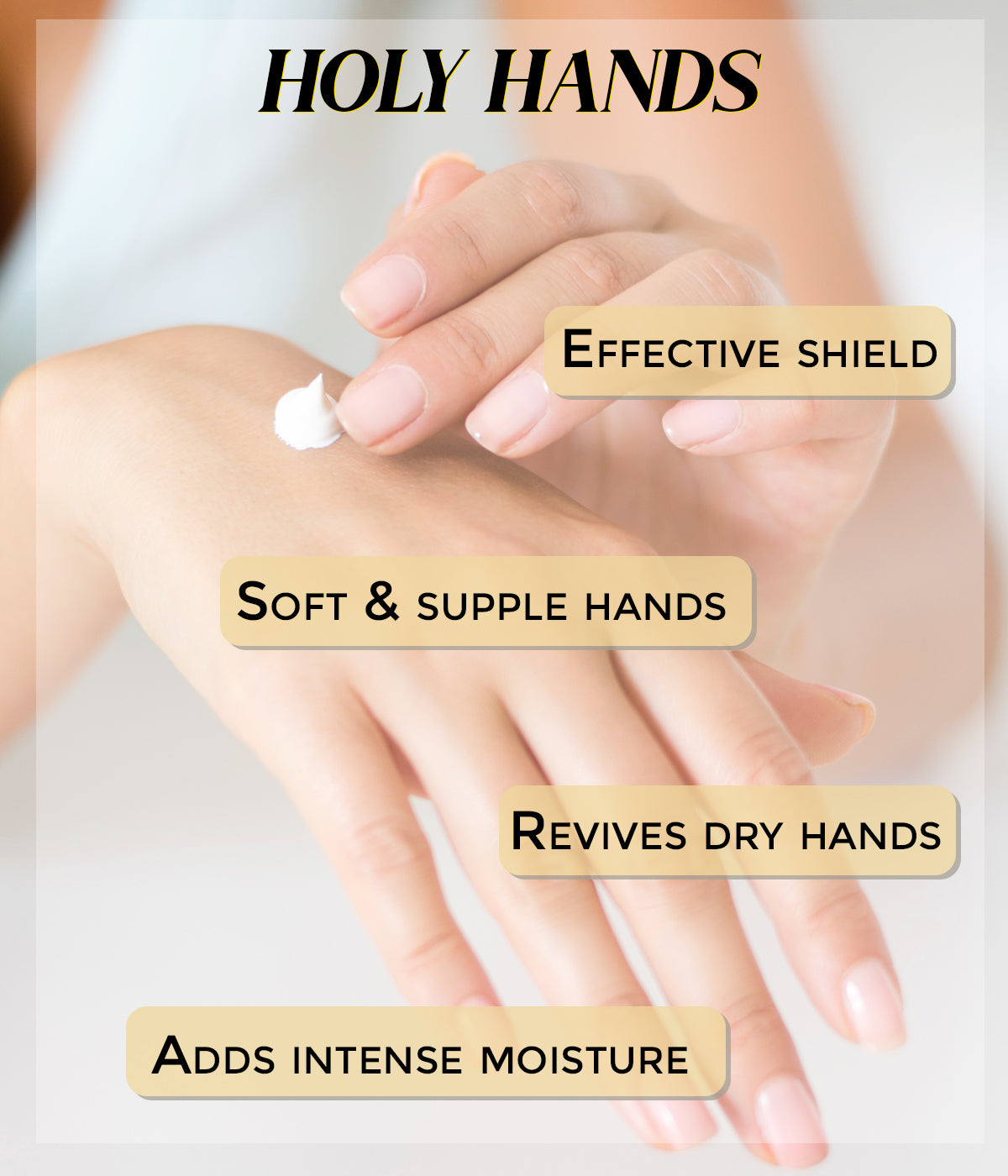 This is an image of hand care in 2021