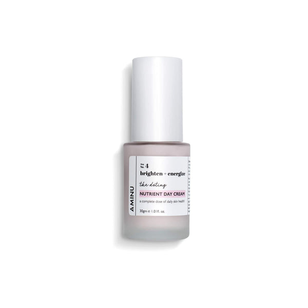 This is an image of Aminu Doting Nutrient Day Cream on www.sublimelife.in