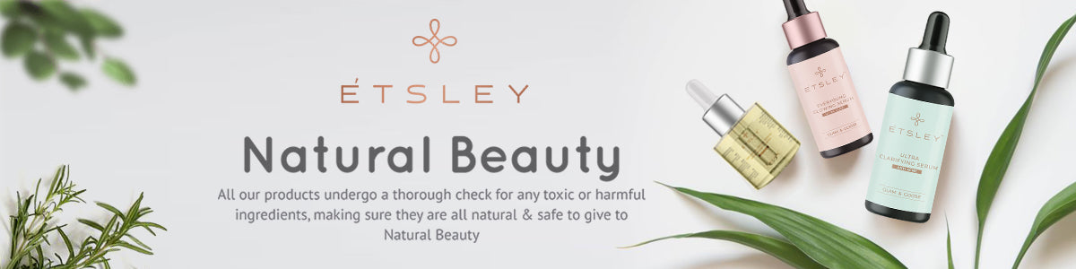 Shop for everyday skincare products from Etsley on SublimeLife.in.