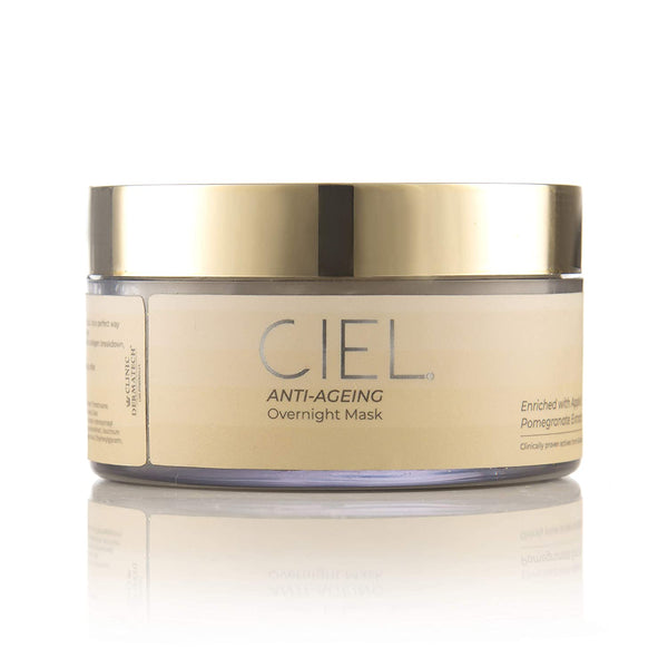 This is an image of Ciel Anti Ageing Overnight Mask on www.sublimelife.in