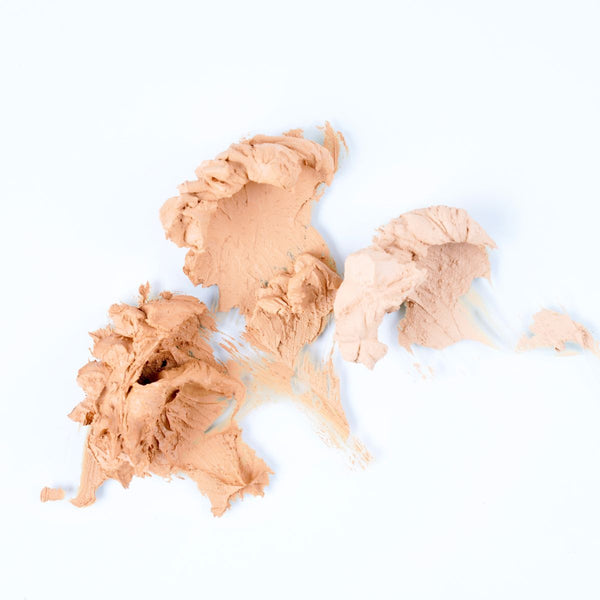 This is an image of Ilana Organics Soft Blur Cream Concealer + Foundation on www.sublimelife.in