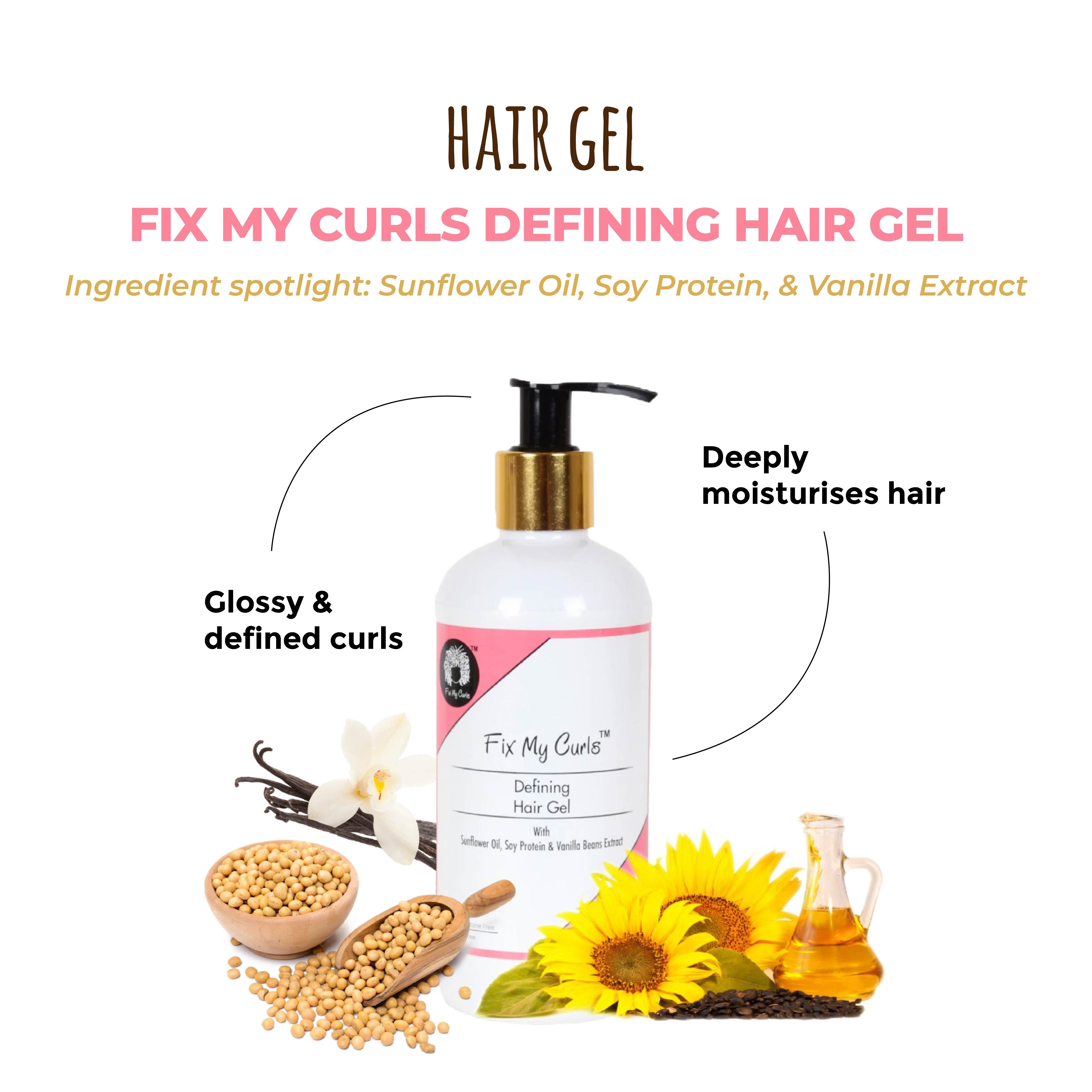 This is a link to the Fix My Curls Defining Gel on www.sublimelife.in